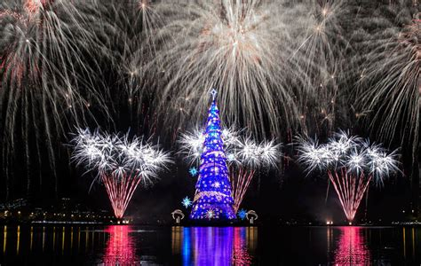 trees of lights in brazil lights gallery and photo tips framework photos and visual