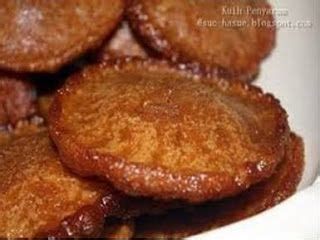 resepi kuih muih tradisi brunei recipes cake recipes food