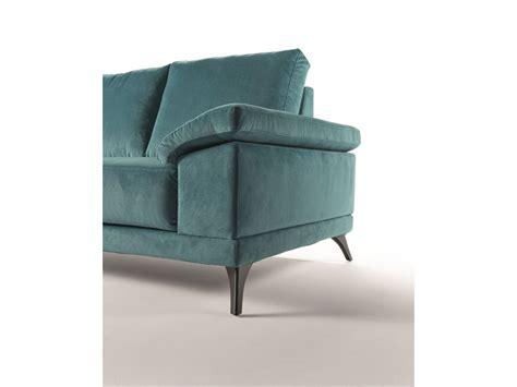 salvetti divani divano con penisola in tessuto salvetti