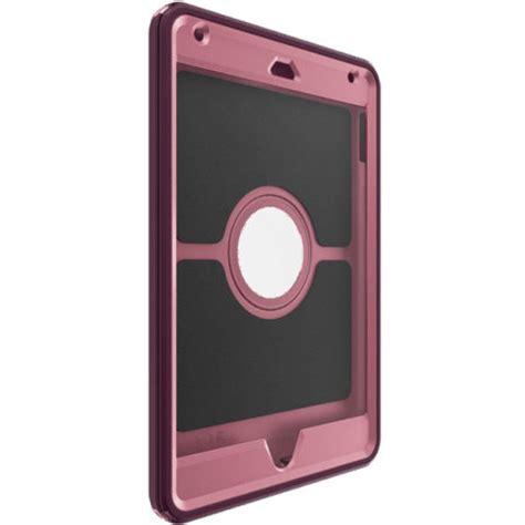 Defender For Apple Mini 4 Black otterbox defender series mini 4 berry