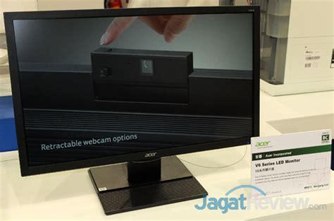 Monitor Led Advan rangkaian produk inovatif peraih best choice award di computex 2014 jagat review