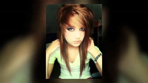 Emo Haircuts Youtube | emo hairstyles for girls youtube