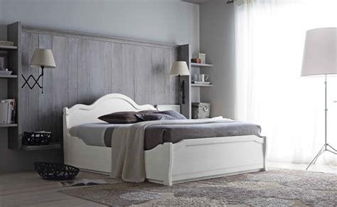 contenitori da letto letto matrimoniale contenitore tabia in massello letti a