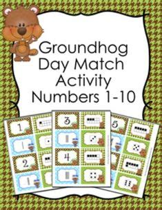 groundhog day number of days 1000 images about preschool ground hog on