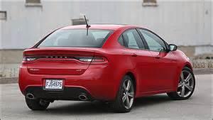 2014 Dodge Dart Recalls 2014 Dodge Dart Gt Review Winnipeg Used Cars Winnipeg