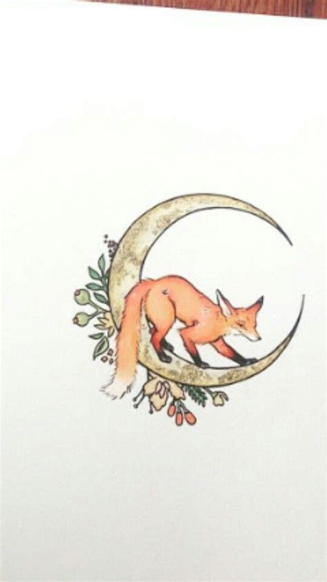 20 stunning fox tattoos for women amp men pop tattoo