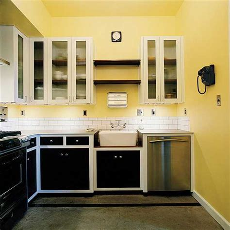 white and yellow kitchen ideas feng shui colors for interior design and decor yellow