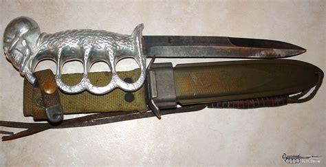 sr knifes e w sr skull cobra knife e w knife