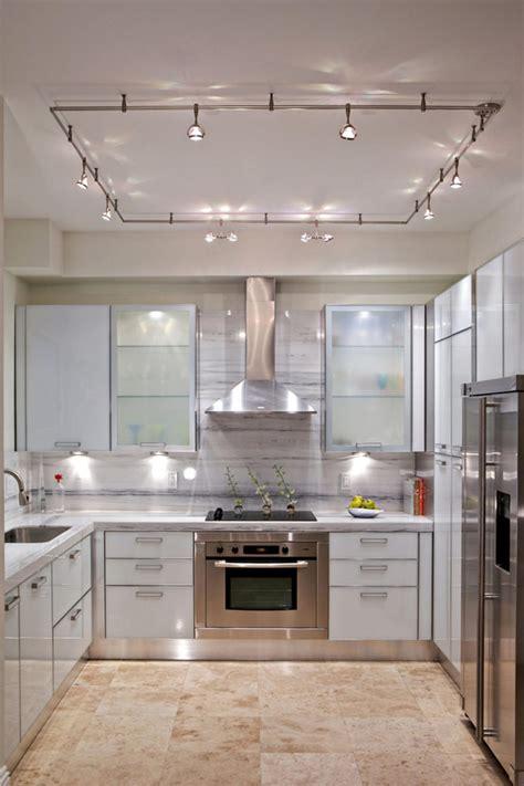 hi tech kitchen design