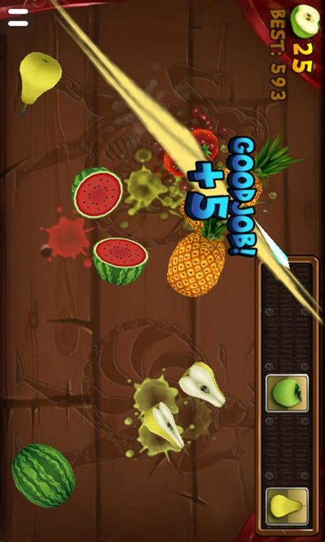 fruit slice apk free fruit slice 1 3 3 apk for android software for android apps aplikasi