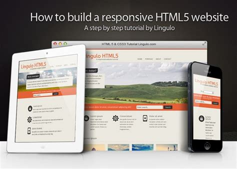 html5 css3 page layout with html5 part 1 youtube lingulo html5 css3 tutorial how to build a html5 website