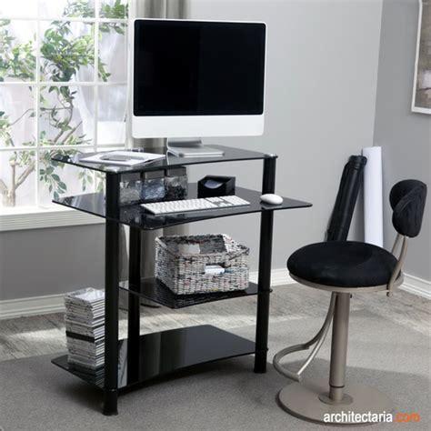 Meja Komputer Mini memilih meja komputer terbaik untuk kantor anda pt