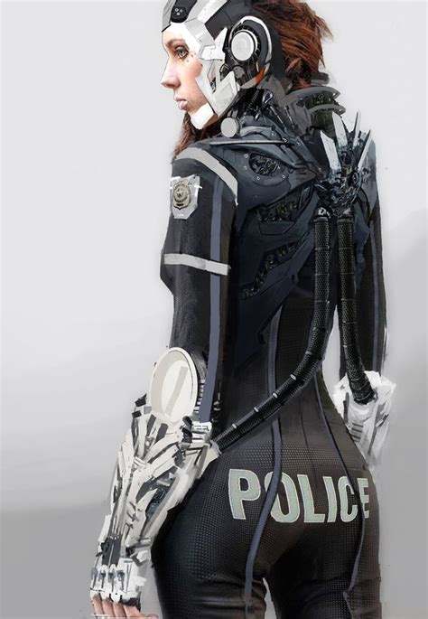 Future Officer by Officer By Loopywanderer On Deviantart Armor From