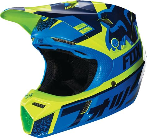 closeout motocross helmets fox racing youth v3 divizion mips dot mx motocross riding