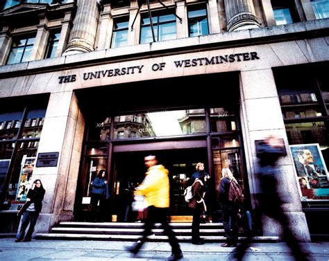 Westminster International College Mba by Of Westminster Scholarships For International
