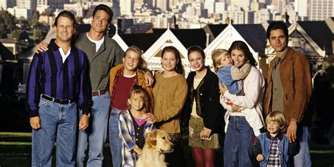 ful house netflix s full house revival is officially happening