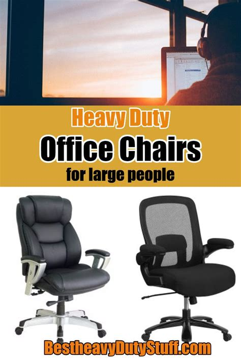 300 lb capacity desk chair 2018 best heavy duty office chairs for heavy