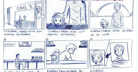 Que Es Layout Animacion | que es un storyboard y algunos ejemplos jhon urbano