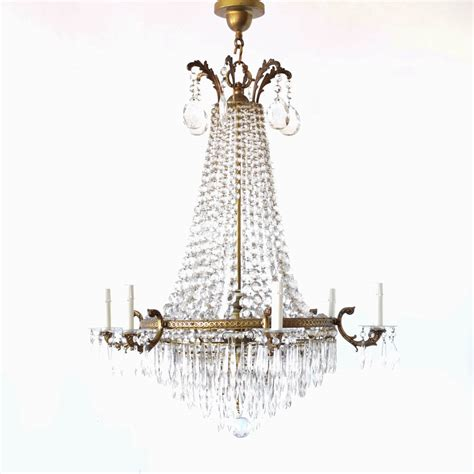 empire bronze chandelier the big chandelier