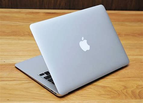 Laptop Apple Di Bandar Lung macbook air c蟀 gi 225 bao nhi 234 u t蘯 i nh盻ッng c盻ュa h 224 ng m 225 y t 237 nh