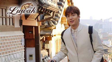 Film Lee Min Ho Bahasa Indonesia | lee min ho tan dan berbahasa indonesia di iklan kopi