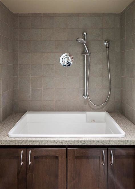 wash for laundry room 1000 ideas about laundry tubs on pinterest toilet