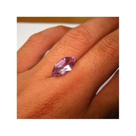 Batu Jambrud Brazil Big Size batu permata amethyst bentuk marquise 3 75 carat big size