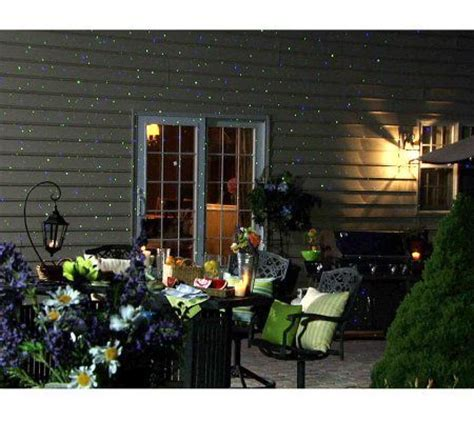 blisslights outdoor indoor firefly light projector