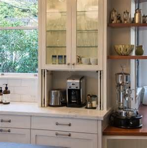 Clever Storage Ideas For Small Kitchens by 42 Creative Appliances Storage Ideas For Small Kitchens