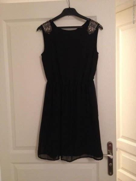 Robe Cocktail Zara - robe de soir 233 e zara
