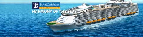 royal caribbean harmony of the seas royal caribbean s harmony of the seas cruise ship 2017 harmony of the seas destinations deals