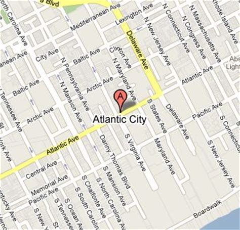 atlantic city map minute a day about 187 archive 187 atlantic city