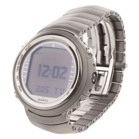 Suunto D9tx suunto d9tx with transmitter and usb diving instruments