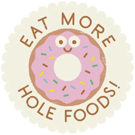 Mmm Doughnuts by Mmm Donuts Humor