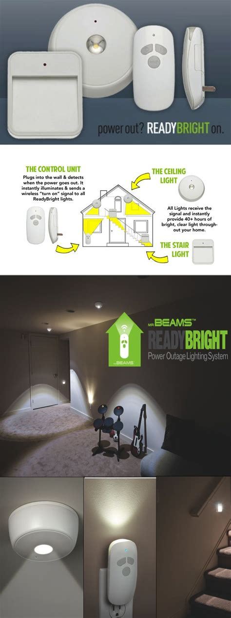 used emergency lights and best 25 power outage preparedness ideas on pinterest