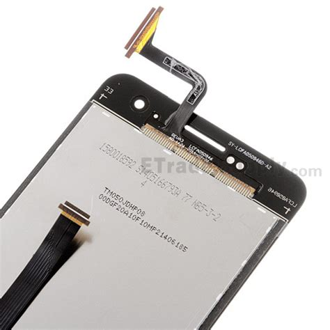 Promo Lcd Touchscreen Asus Zenfone 2 5 5 Ze551 Z00ad asus zenfone 5 a500cg lcd screen and digitizer assembly etrade supply