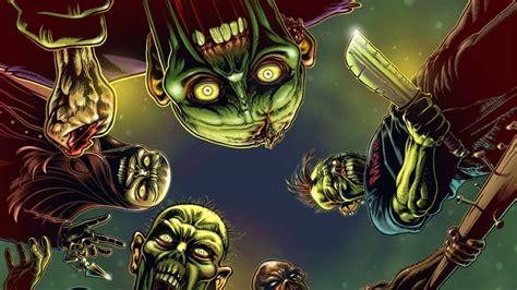imagenes terrorificas de zombies pesadilla de zombies 1920x1080 hd fotoswiki net