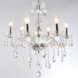 Chandeliers For Bedrooms For Cheap Discount 5 6 Bulb European Candle Chandeliers