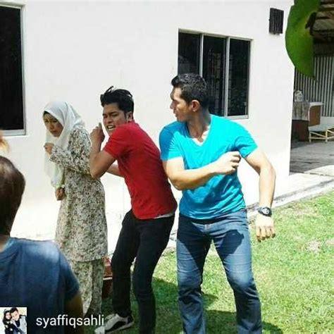 film malaysia zara zya samarinda kerana anisa zara zya fahrin ahmad mustaqim