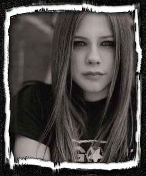 New Promo For Avril Lavigne by My World Promo 2003 Avril Lavigne Photo 33549954 Fanpop
