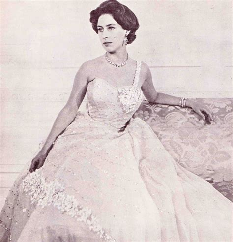princess margaret pictures our queen princess margaret vintage photos for the