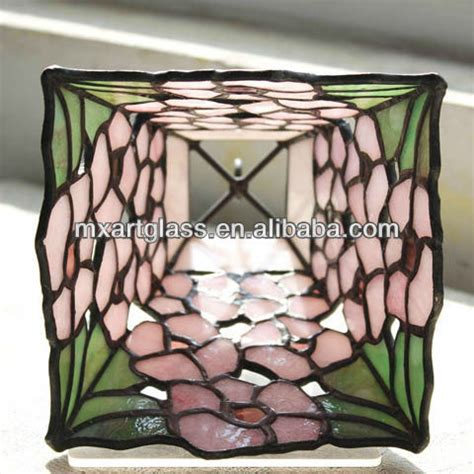 Stained Glass Ls Wholesale by Mx000030 Wholesale Stained Glass Table L Shade Pink L Vitral Table L Buy