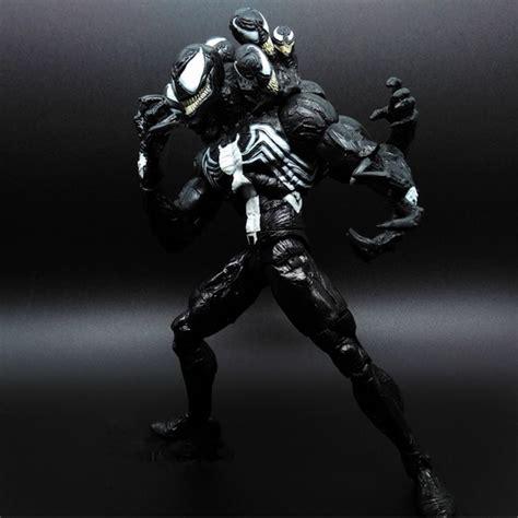 8 spider figure venom figure 8 inches spider legends series