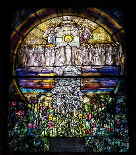 louis comfort tiffany stained glass louis comfort tiffany stained glass window lakeview