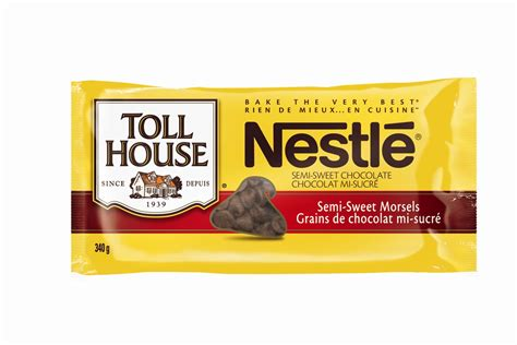 nestle toll house recipes image gallery nestle toll house