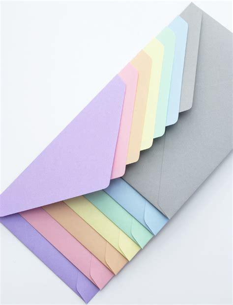 Handmade Envelopes Template - envelope templates c6 c7 c8 string tie standard