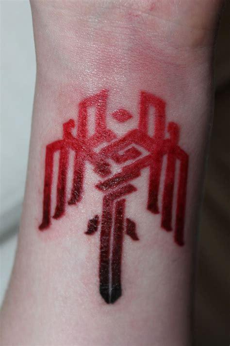 dragon wrist tattoo age my newest craze on age