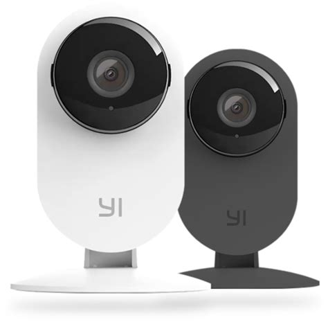 yi prices wireless home security cameras 60