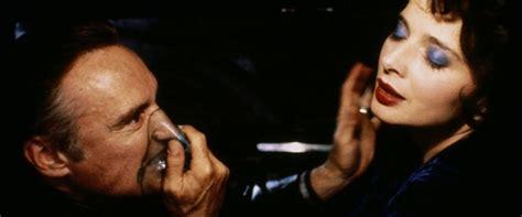 Film Blue Velvet Review   mysterious beauty a david lynch retrospective comes to
