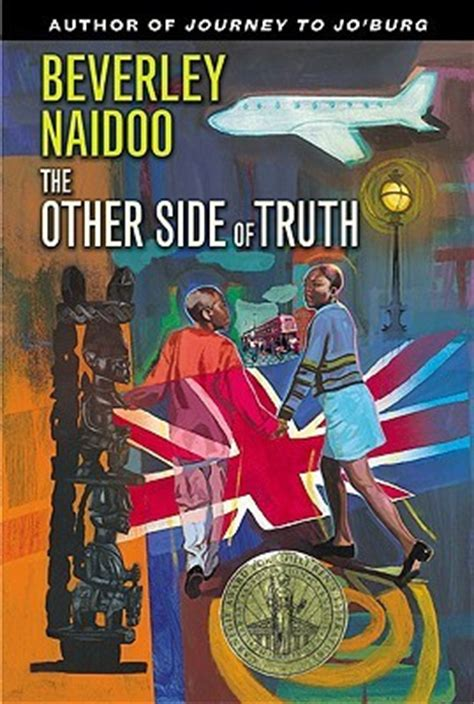 the other side of everything a novel books the other side of by beverley naidoo reviews